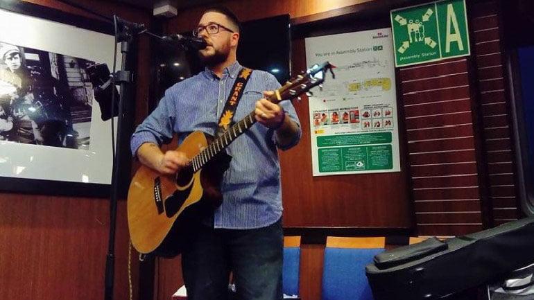Adam Grant Featured Photo | Hooley!