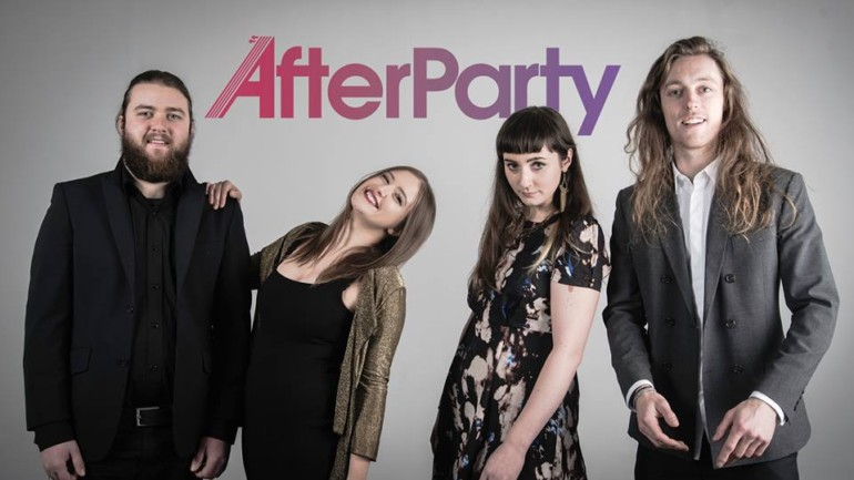 After Party Featured Photo   Hooley!