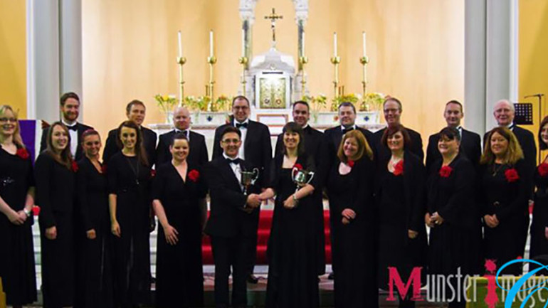 Ancór Chamber Choir Featured Photo | Hooley!