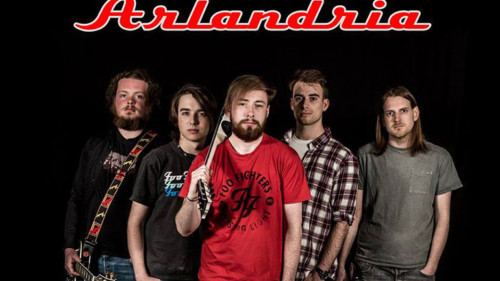 Arlandria - Foo Fighters Tribute Featured Photo