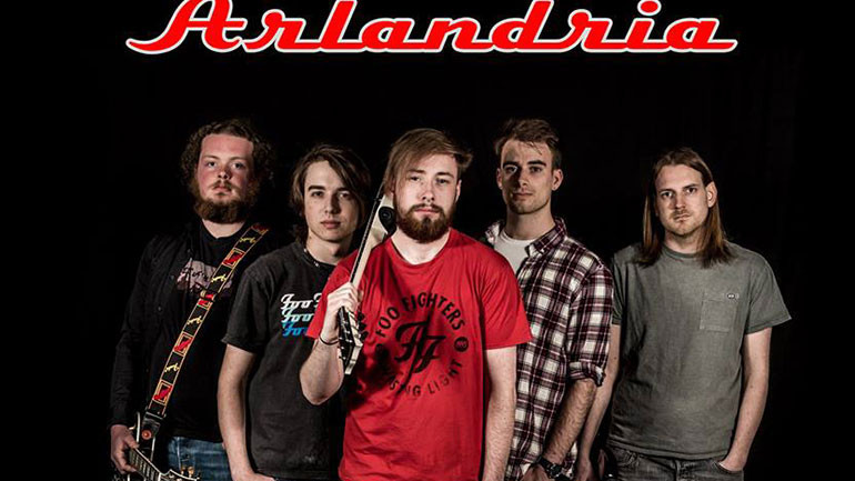 Arlandria - Foo Fighters Tribute Featured Photo | Hooley!