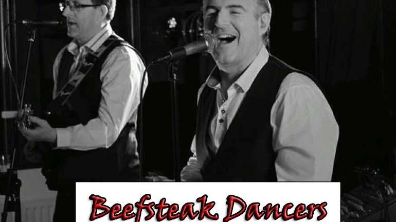 Beefsteak Dancers Featured Photo | Hooley!