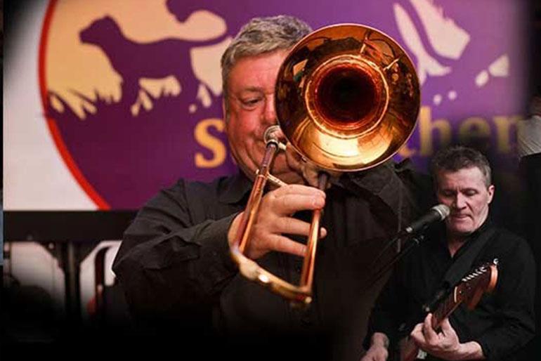 Broadstreet Band Photo 2 | Hooley!