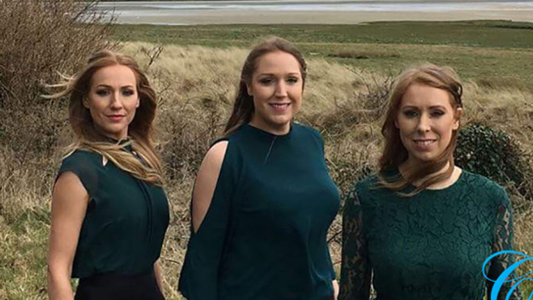 Celtic Sisters Featured Photo | Hooley!