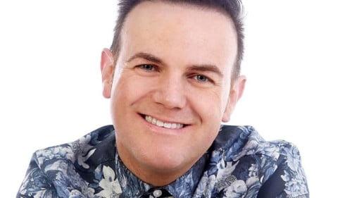 Ciarán Rosney Featured Photo