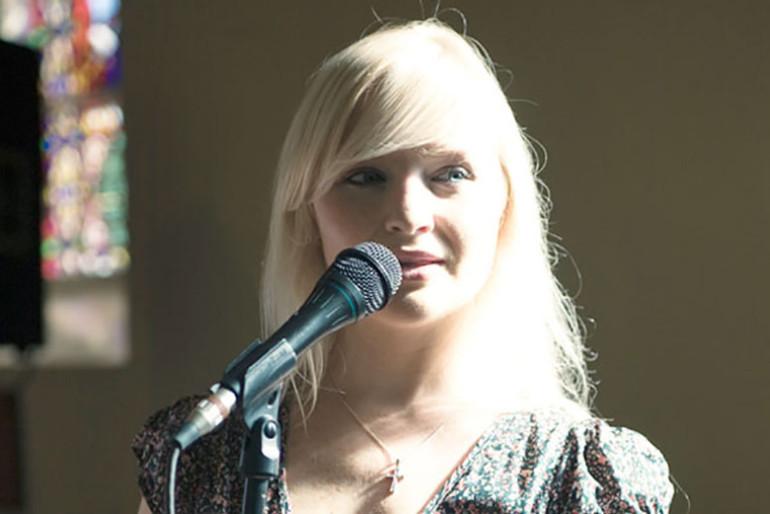 Claire Malone Photo 1