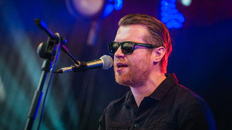 Colin O'Shea Featured Photo | Hooley!