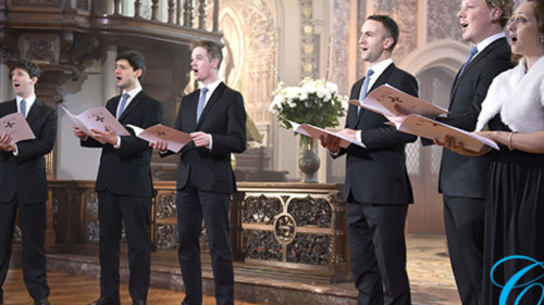 Crux Vocal Ensemble Featured Photo