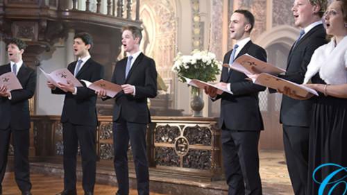 Crux Vocal Ensemble Featured Photo | ChurchMusic.ie