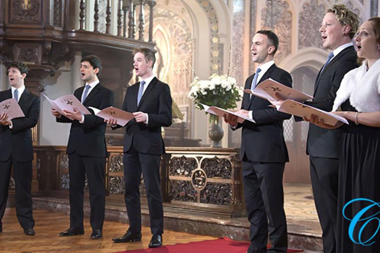 Crux Vocal Ensemble Photo 1