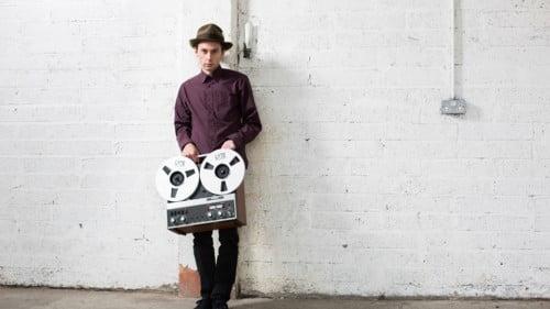 David Lyttle Trio Featured Photo