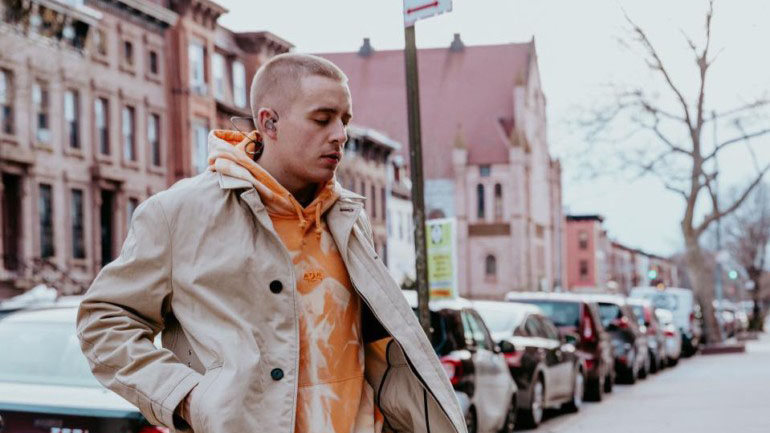 Dermot Kennedy Featured Photo | Hooley!