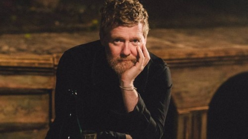 Glen Hansard Featured Photo