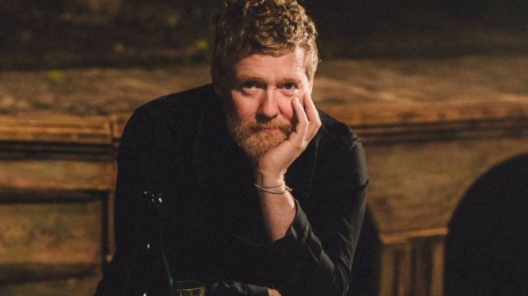 Glen Hansard Featured Photo | Hooley!