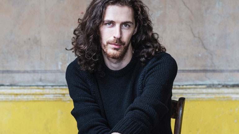 Hozier Featured Photo | Hooley!