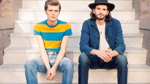 Hudson Taylor Featured Photo