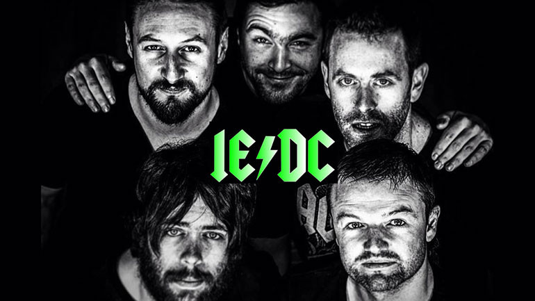 IEDC - ACDC Tribute Featured Photo | Hooley!