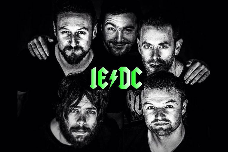 IEDC - ACDC Tribute Photo 1