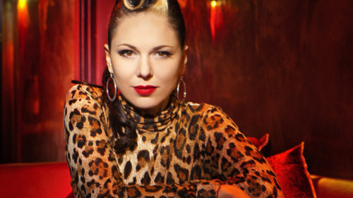 Imelda May Featured Photo