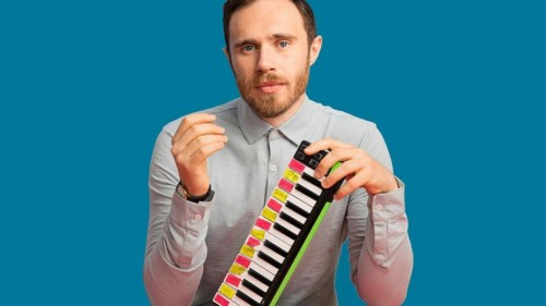 James Vincent McMorrow Featured Photo