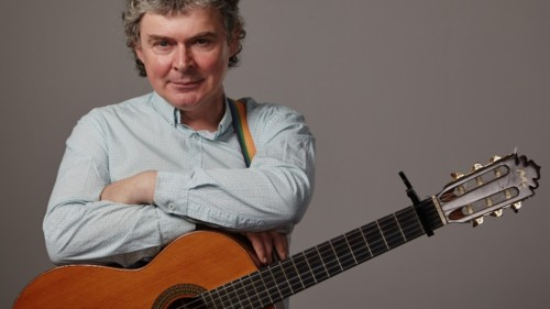 John Spillane Featured Photo