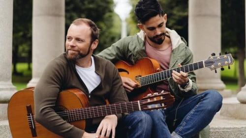 Julien&John Featured Photo
