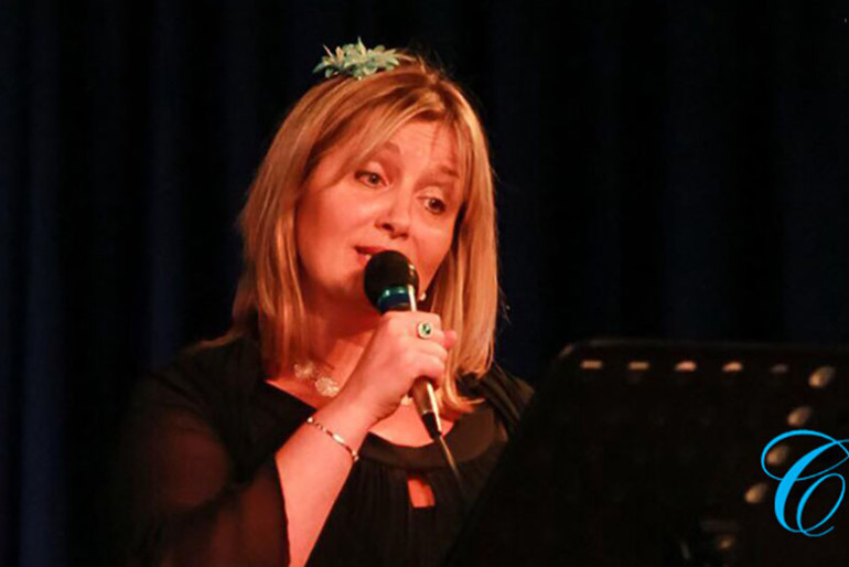 Kerry Jane Hurley Photo 1