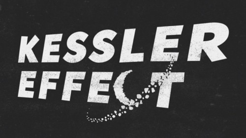 Kessler Effect Featured Photo