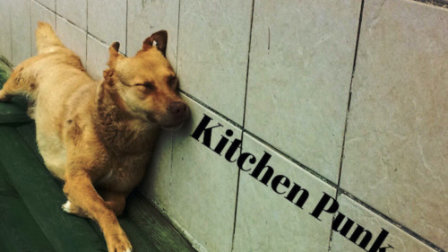 Kitchen Punk Featured Photo