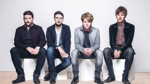 Kodaline Featured Photo