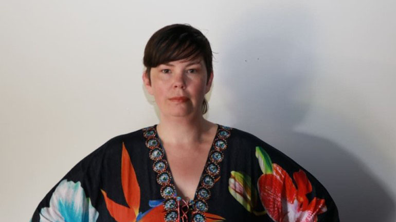 Laura Mulcahy Featured Photo   Hooley!