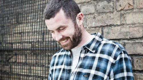 Mick Flannery Featured Photo