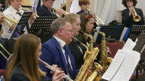 Midleton Concert Band Featured Photo