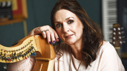 Moya Brennan Featured Photo