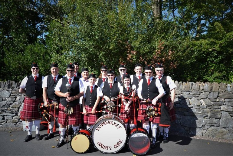 Newmarket Pipe Band Photo 2 | Hooley!