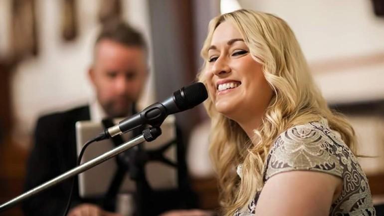 Nicola McGuire Featured Photo | Hooley!