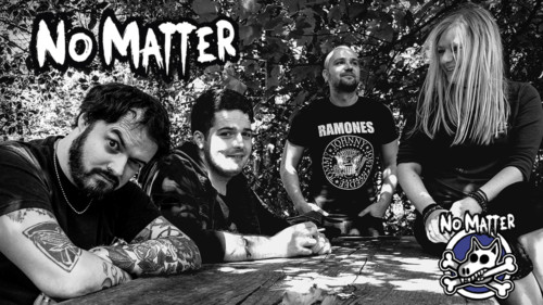 No Matter Featured Photo