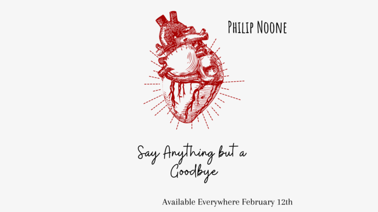 Philip Noone Featured Photo | Hooley!