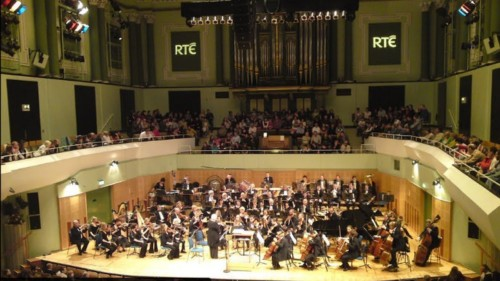 RTÉ Concert Orchestra Featured Photo
