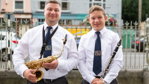 Saint James's Brass & Reed Band Featured Photo