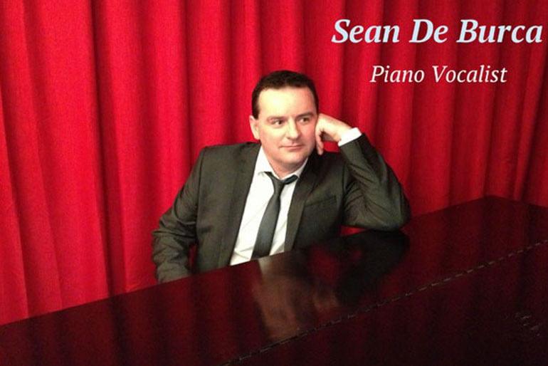 Sean De Burca Photo 1