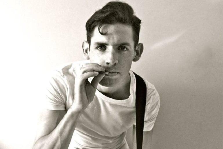Sean OB Photo 1 | Hooley