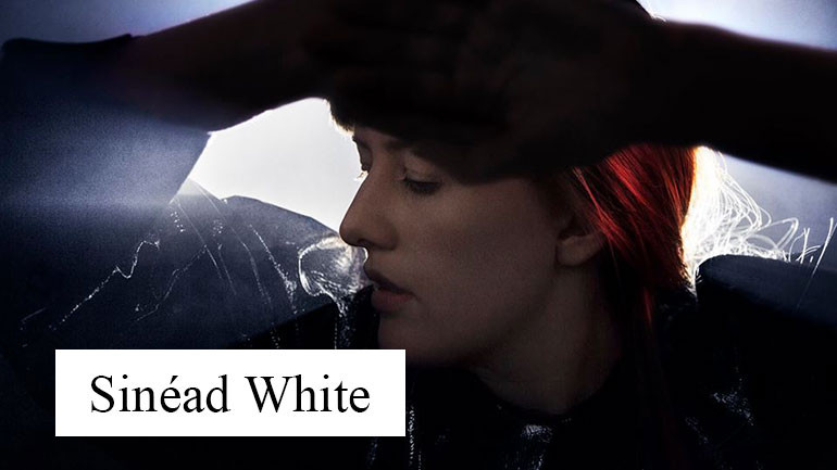 Sinéad White Featured Photo | Hooley!