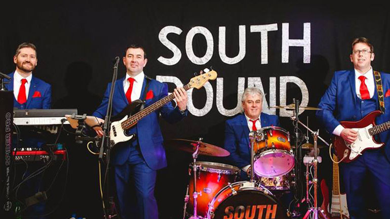Southbound Featured Photo | Hooley!