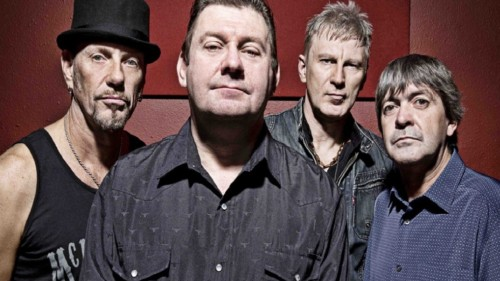 Stiff Little Fingers Featured Photo