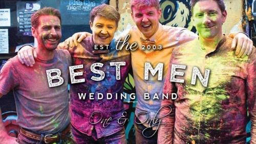 The Best Men Featured Photo