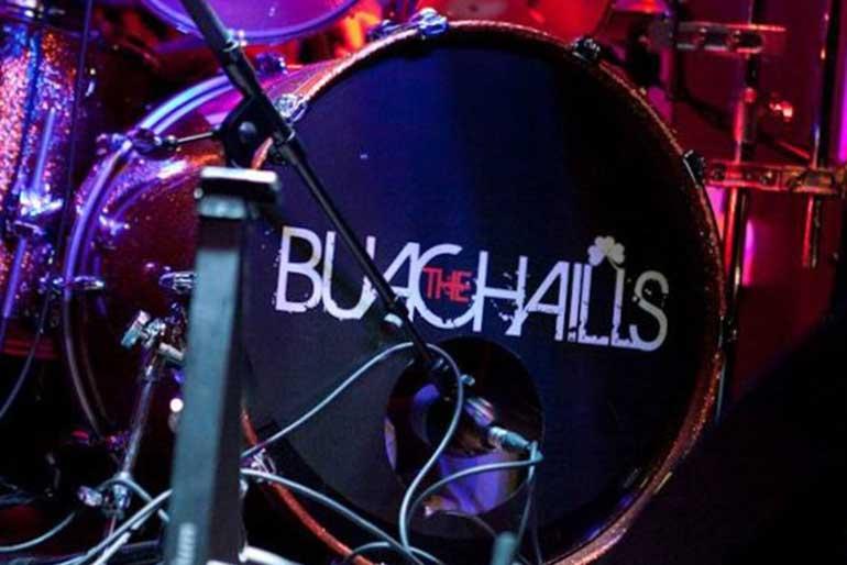 The Buachaills Photo 2 | Hooley!