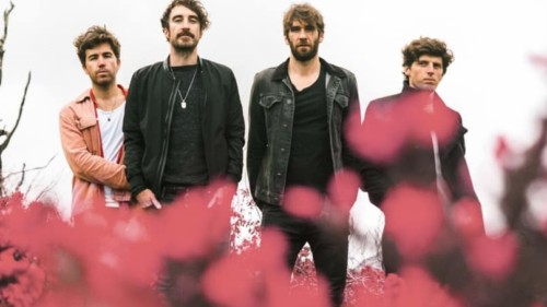 The Coronas Featured Photo