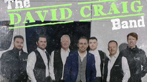 The David Craig Band Featured Photo