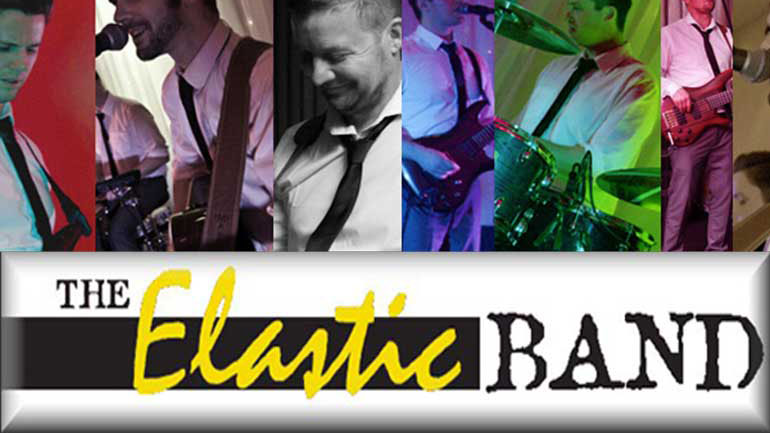 The Elastic Band Featured Photo | Hooley!